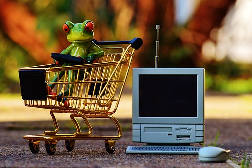 Shopping magazine online