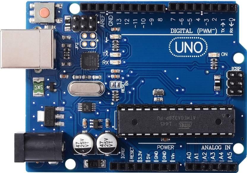 crisstel.ro Arduino – comparatorul intern Arduino – comparatorul intern comparatorul este un mic dispozitiv care compară 2 tensiuni sau curenți și produce un semnal care iți spune care din cele doua este mai mare Comparatorul intern este format din doua intrări analogice și o singura ieșire digitală Poți să iți construiești un capacimetru folosind o placa Arduino comparatorul intern și timer-ul plăcii sau un osciloscop digital Află că există și o librărie Arduino care te poate ajuta foarte mult în proiectele tale Pe lângă faptul ca poate compara 2 semnale asta fiind funcția lui comparatorul poate genera și întreruperi placa Arduino poate sa răspundă prompt la întrerupere oprește execuția normală a programului și execută codul asociat întreruperii În programarea de nivel scăzut (low level) poți să spui ca microcontroler-ul executa rutina ISR (Interrupt Service Routine) Iată cum arată o rutina ISR care deservește o întrerupere generată de comparatorul intern