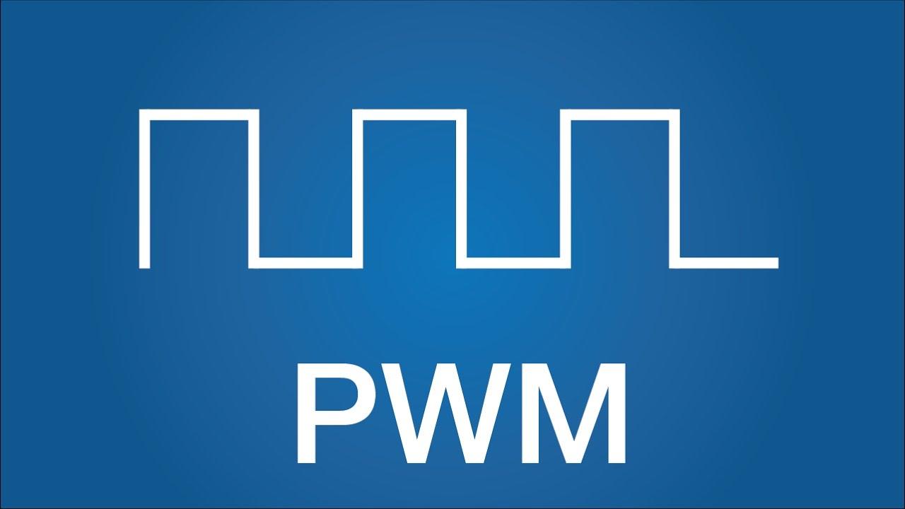 """crisstel.ro Arduino – software PWM simula viteza de rotație semanal analogic digital Arduino – software PWM Termenul de PWM provine din limba engleza de la Pulse Width Modulation ceea ce înseamna Modulația Pulsurilor în Lungime și este o tehnica de a simula un semnal analogic folosindu-te de un semnal digital Semnalul digital poate lua doar 2 stări: ON sau OFF """"1"""" sau """"0"""" ; 5V sau 0V Un semnal PWM te ajută să obții o mulțime de valori cuprinse intre 5 și 0V De exemplu poți obține 2.5V ceea ce înseamna ca poți ajusta luminozitatea unui LED sau viteza de rotație a unui motor Semnalele PWM sunt utile în următoarele situații: atunci când vrei sa creezi jocuri de lumini dacă ai la dispoziție o multitudine de LED-uri sau matrici si atunci când vrei sa variezi viteza de rotație a unui motor sau când vrei sa controlezi unghiul unui servomotor dacă dorești sa controlezi automat temperatura unei camere și să folosești un element de încălzire al cărui răspuns să fie proporțional cu semnalul PWM dorești să produci sunete de frecvente diferite folosindu-te de un difuzor sau vrei sa ajustezi automat tensiunea unei surse de alimentare Semnalele PWM sunt foarte utile în diverse situații iar placa Arduino nu duce lipsa de aceasta funcție"""