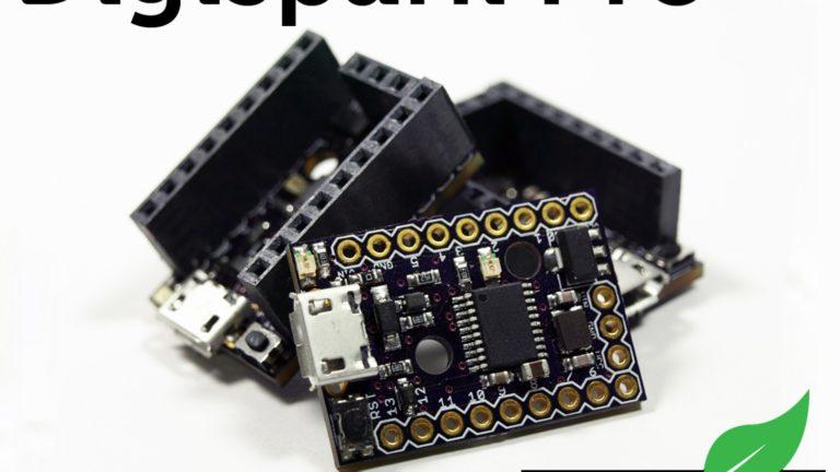 crisstel.ro Reduino Pro Tiny ATTINY85 porturi digital chip senzori pini memorie placa Arduino platformă programată programare fișier hardware software electronică meniu microcontroller conectare USB Reduino Pro Tiny Reduino Pro Tiny este o platforma similara cu Arduino însa la un pret mult mai mic Este bazata pe chip-ul ATTINY85 și poate fi programată cu orice placa Arduino obișnuita, pe post de programator Platforma Reduino Pro Tiny oferă un număr de 6 porturi iar toate cele 6 pot fi utilizate ca ieșiri digitale Asta înseamna ca poți citi foarte ușor valorile analogice pentru o gama variata de senzori sau poți comanda motoare servomotoare sau LED-uri Cum se programeaza Reduino Pro Tiny