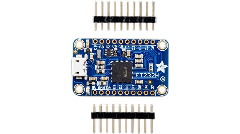 crisstel.ro Controlerele USB circuite integrate interfațarea unui sistem electronic cu un port USB protocoale seriale sau paralele comunicația USB FTDI FT-X convertoare USB-to-UART convertoare USBto-SPI convertoare USB-to-I2C FT232RL Arduino Duemilanove Arduino Ethernet Arduino Pro Mini Adafruit FT232H Breakout circuite Smart I/O USB-to-RS232 Controlerul USB Microchip MCP2221