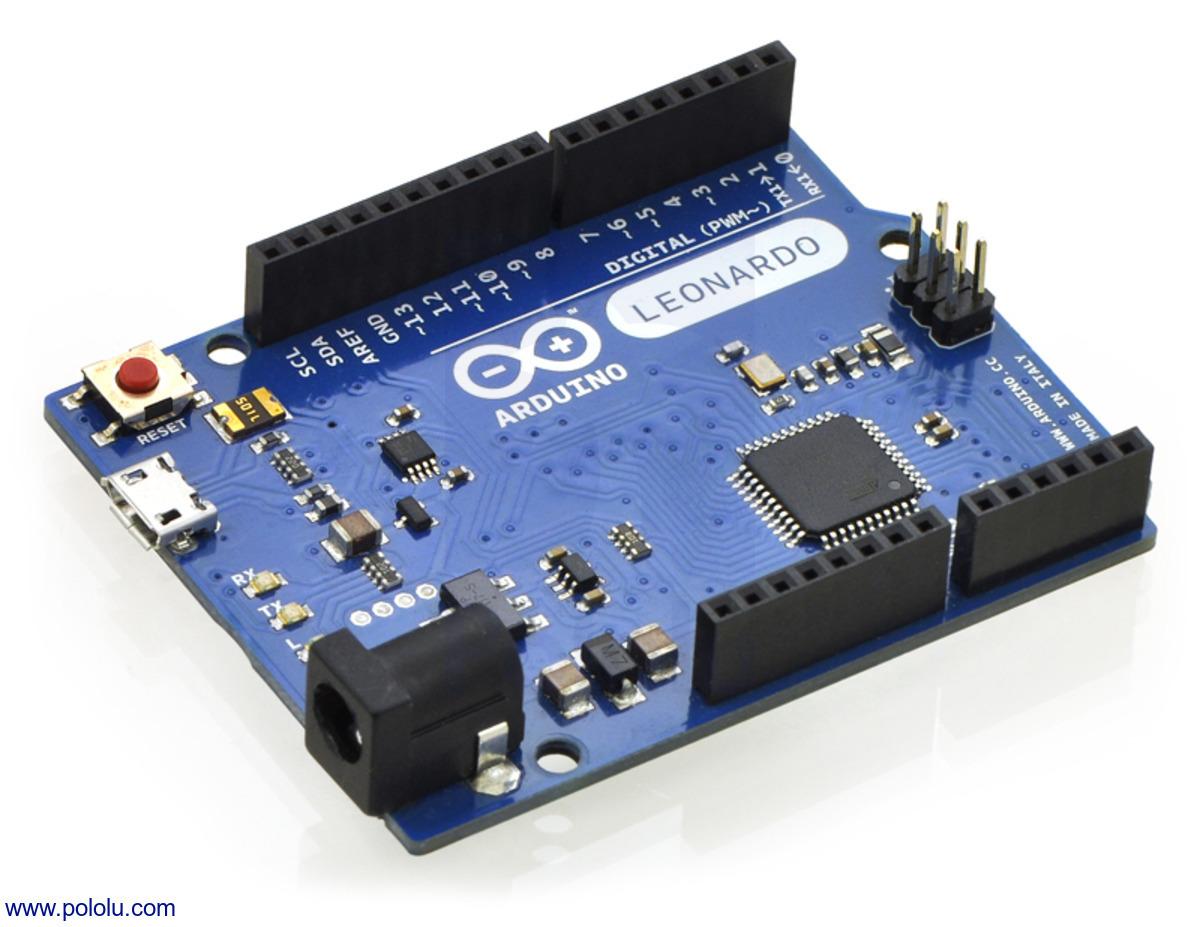 crisstel.ro Mouse și tastatură cu Arduino Leonardo Arduino Leonardo pe post de tastatura Arduino Leonardo pe post de mouse Logare presiune atmosferica, umiditate, nivel de iluminare și temperatura în Excel, cu Arduino Leonardo Mouse cu accelerometru și Arduino Leonardo un Arduino Leonardo poți să-l faci să se comporte ca o tastatura sau un mouse absolut obișnuite Este o facilitate a noului microcontroller Atmega32u4 se va comporta ca și cum ai fi apăsat taste pe tastatura obișnuită Imediat ce ai programat placa să trimită taste apăsate către calculator Arduino le va trimite tot timpul până când ii spui să se oprească Exact în același mod cum emulează tastatura Arduino Leonardo poate fi văzut de calculator și ca mouse Acest proiect folosește un senzor BMP085 (presiune atmosferica și temperatura) un senzor de lumina brick și un senzor de umiditate brick împreună cu un Arduino Leonardo pentru a introduce periodic informație într-un document Excel Acest proiect se bazează pe capacitatea plăcii Arduino Leonardo de a se comporta ca mouse vom obține un mouse pe care îl vom controla prin mișcarea mâinii