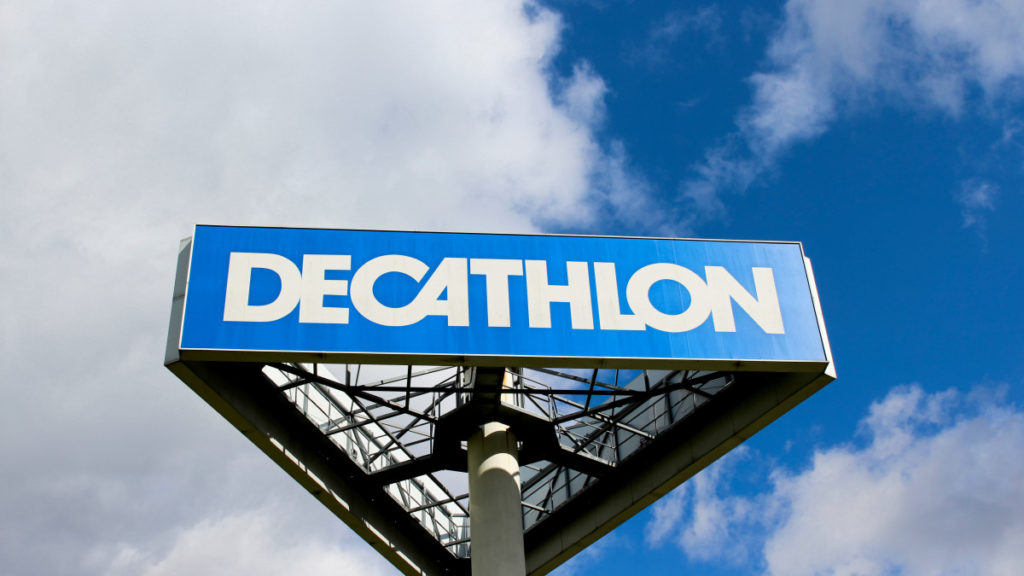 Decathlon - magazinul tău cu produse pentru peste 70 de sporturi, toate sub același acoperiș.