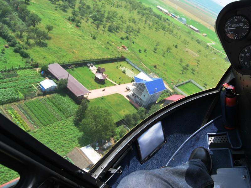 distracții la Marea neagră Constanța  Mamaia Infuzia adrenalinei zbor elicopter călărie off road scubadiving navigație