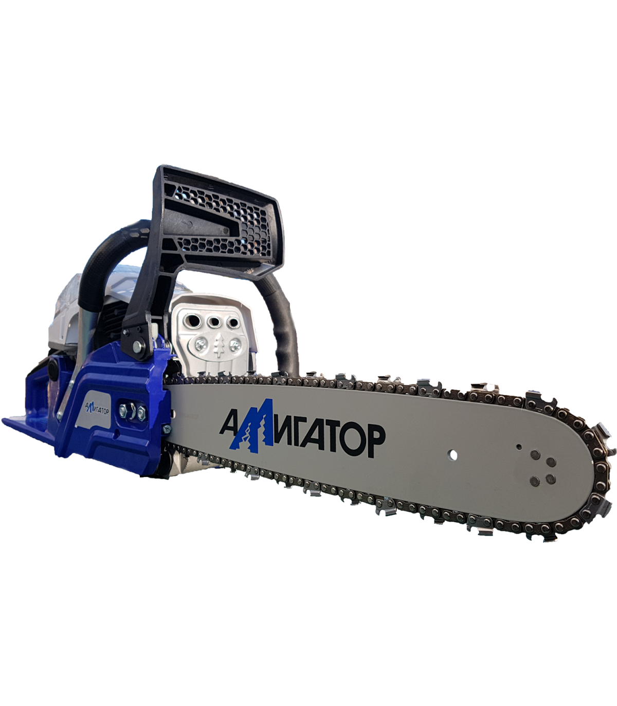 crisstel.ro Drujbă profesională rusească benzină Alligator 5800