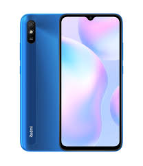 Xiaomi Redmi 9A 4G Smartphone 6.53 inch HD+ DotDrop Display 5000mAh Battery n13MP AI Rear Camera 2GB+32GB EU Plug Global Version