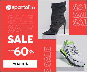 ePantofi – Mii de produse cu până la 60% mai ieftine