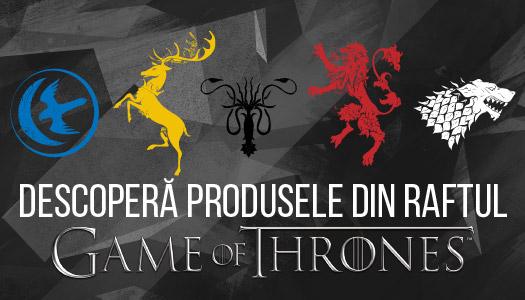 raftul games of thrones