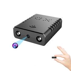 XD 1080P Car Camera IR Camcorder Night Vision Camera Movement Detection Monitor