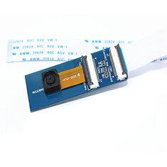 2MP Camera Module with Wide-Angle Lens 2 Million Pixel Camera Board for PC / Pi One / PC Plus / Plus2e / Zero Plus 2
