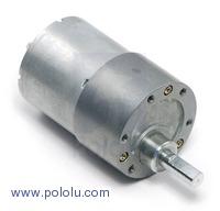 robofun – Reduceri de până la 28% la motoare electrice