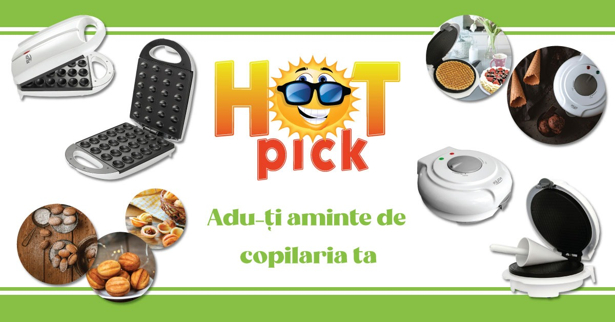 hotpick.ro – 23% pentru aparat de iaurt Adler AD 4476