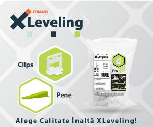 Criano – produsele XLeveling sunt cu livrare gratuita indiferent de totalul comenzii