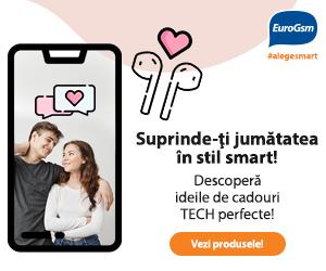 EuroGsm – Surprinde-ți jumătatea în stil smart!