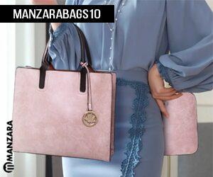 Manzara – 10% reducere la saci