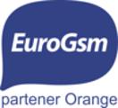 EuroGsm partener orange
