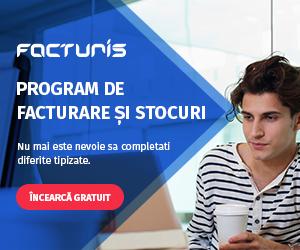 Facturis.ro – Profită acum de pachetele promoționale oferite!