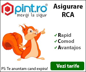 Pint.ro – Asigurare RCA online
