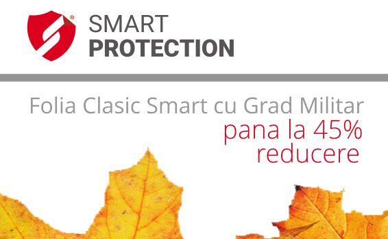 crisstel.ro Smart protection imagine fundal