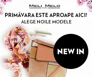 Meli Melo – Accesoriile perfecte pentru primavara!