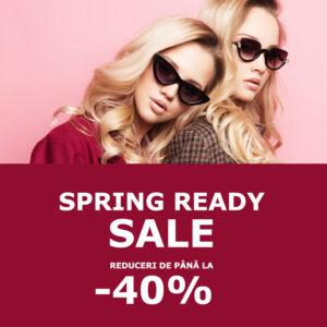 Lensa – Spring Ready SALE – Reduceri de până la -40%