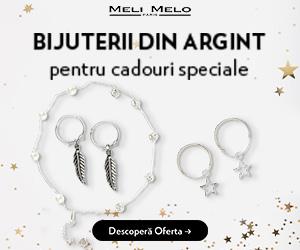 Meli Melo – Cadouri Meli Melo – Bijuterii din argint