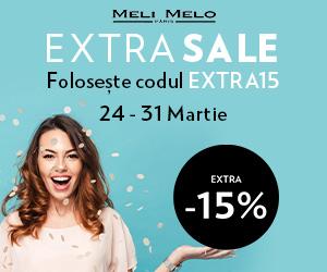 Meli Inspiration – Extra Sale 15%