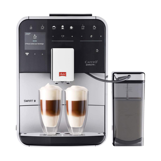 Melitta – Espressor Automat Barista T Smart Melitta