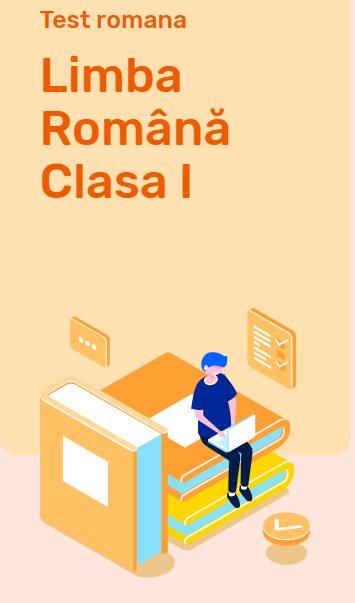BRIO – Test limba română