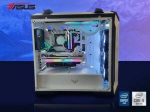 EvoMAG – Produse noi: Sisteme PC Gaming ansamblate by evoMAG