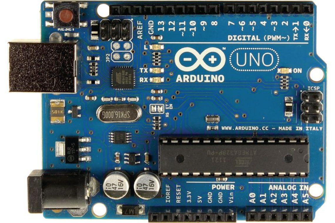 crisstel.ro Arduino Firmata raspbery Pi interfață buton electronică