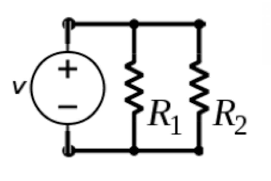 Circuite electrice cu bifurcatii