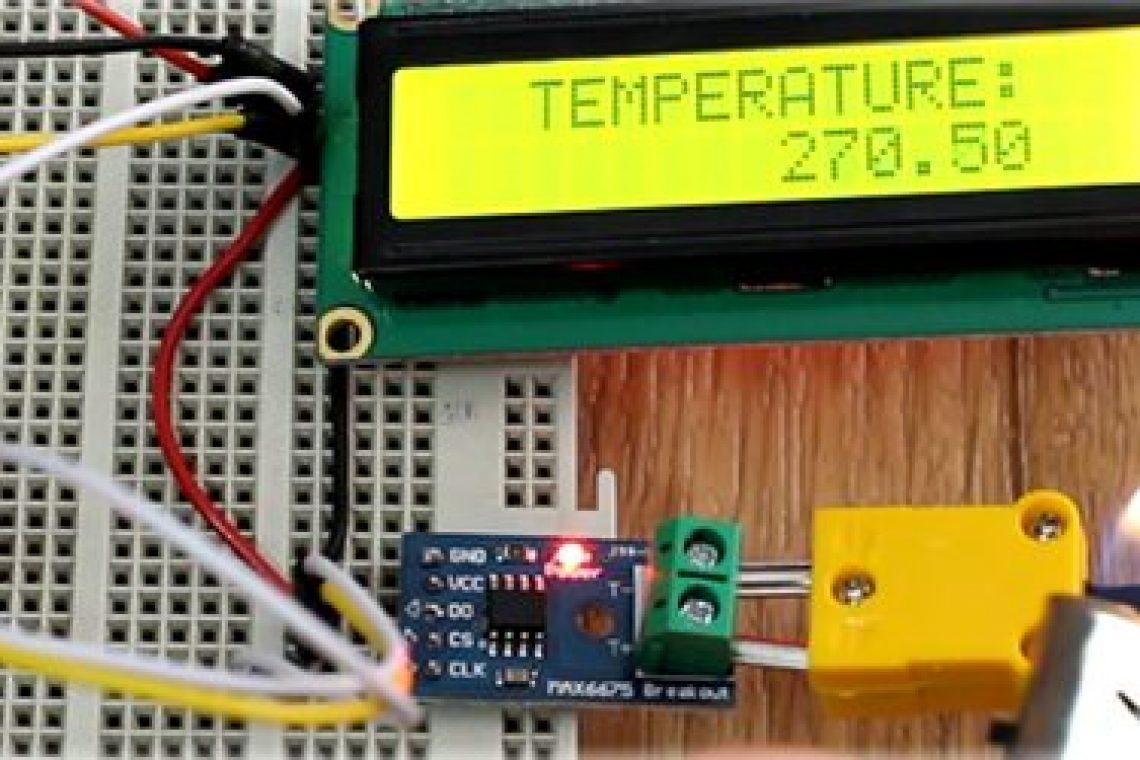 crisstel.ro Controller PID reglarea automata controlată