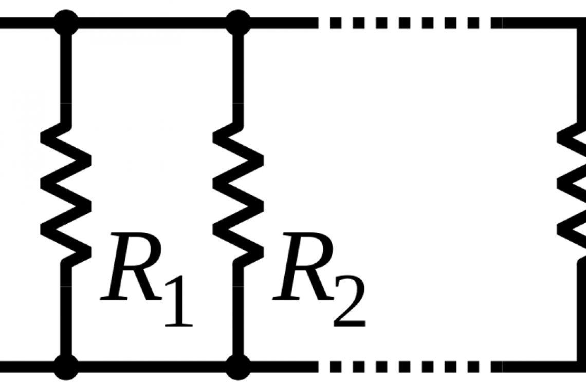 crisstel.ro rezistori in paralel