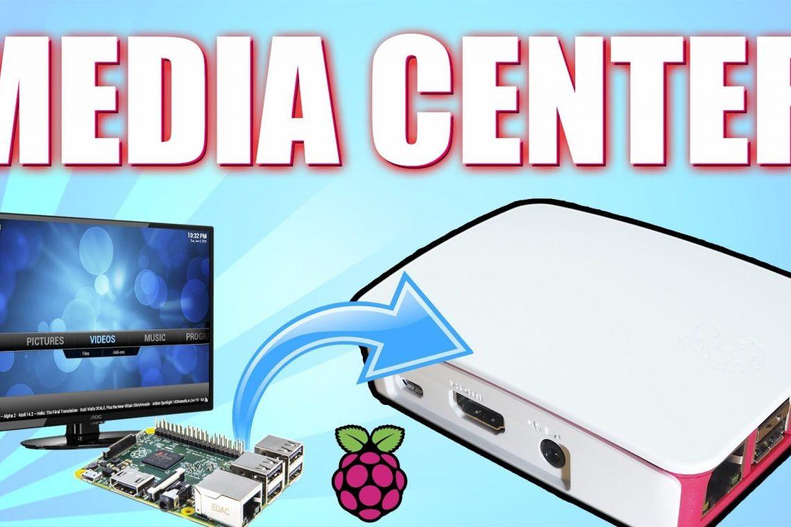 crisstel.ro Utilizarea plăcii Raspberry Pi 3 ca Media Center Media Box Media Center în diverse formate (mp3, wav, avi, mp4, divx) și aflate pe diverse suporturi de stocare (local, stick usb, HDD extern, în rețea) sistem multimedia televizor inteligent smart colecția personală fișiere audio video Placa Raspberry Pi 3 iesire audio video HDMI conectivitate duală la Internet ethernet și WiFi procesor cu 4 nuclee