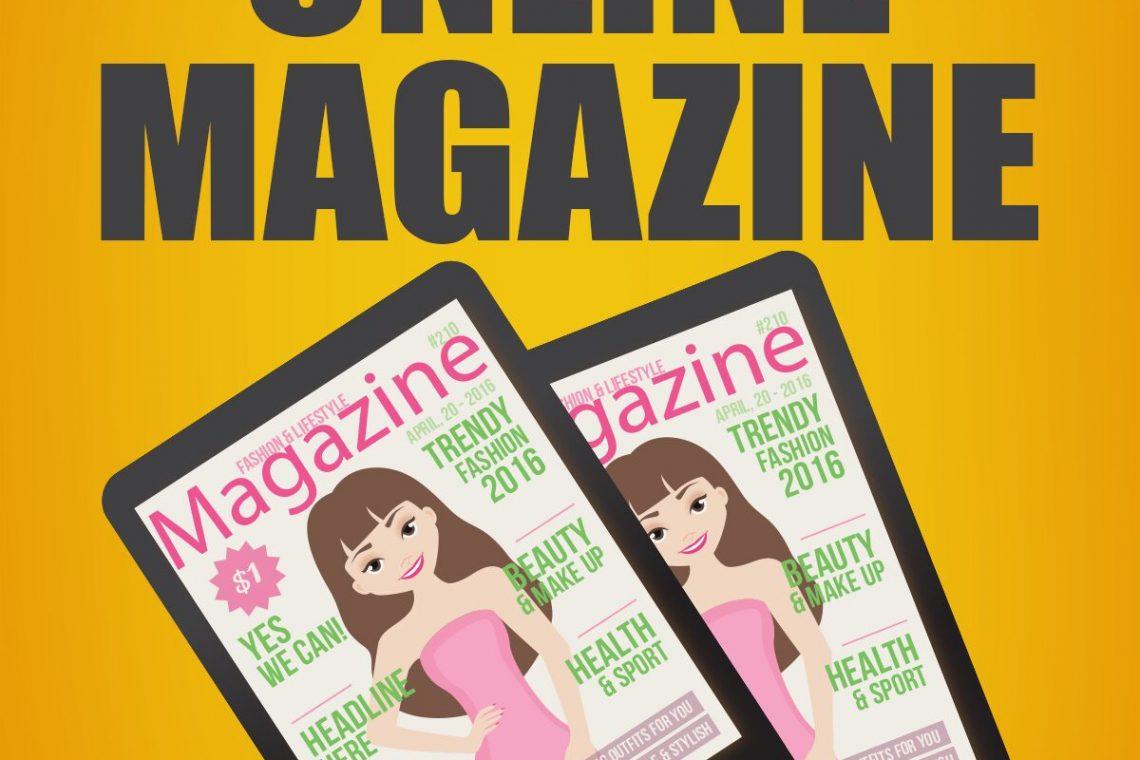 crisstel.ro Your Own Onliene Magazine
